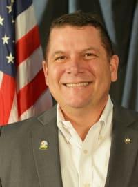 Mitch Mashburn