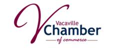 Vacaville Chamber logo