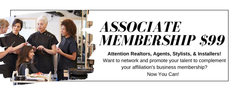 Vacaville Chamber Associate Membership
