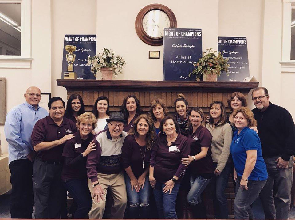 Vacaville Chamber Ambassadors