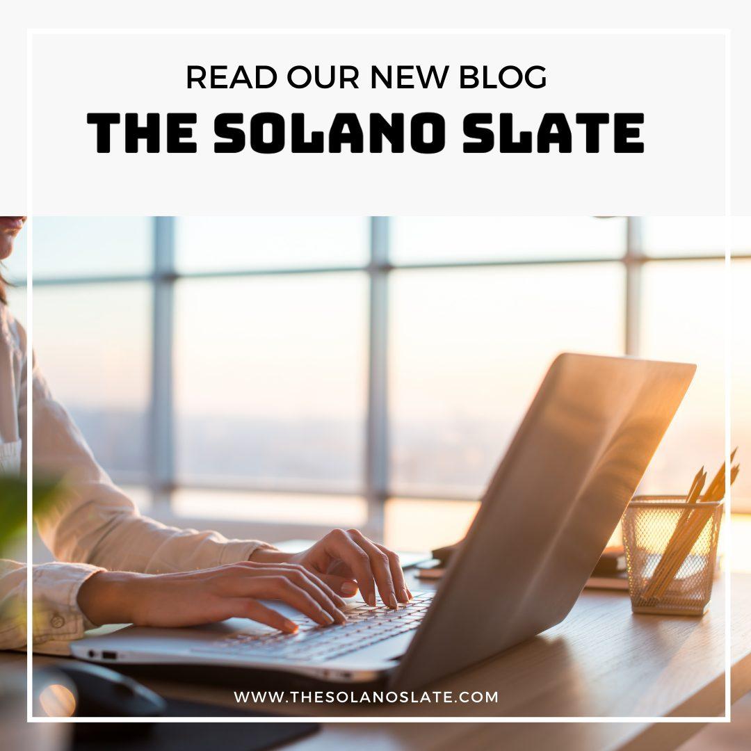 The Solano Slate