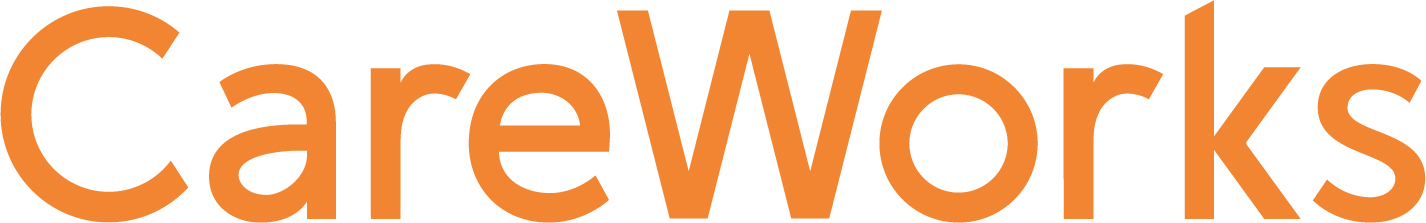 CareWorks_RGB-Orange Logo
