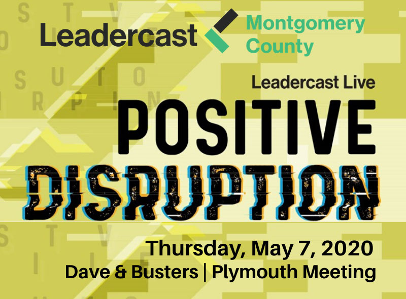 Leadercast Heading