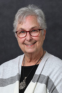 Marge Jacoby