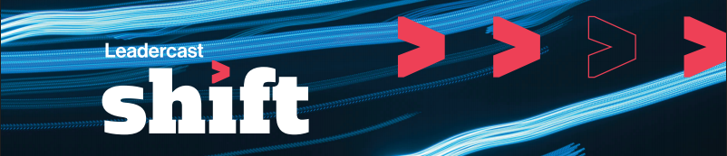Leadercast 2021 Logo