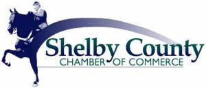 Shelby County Chamber logo