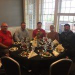 2019 Member Luncheon