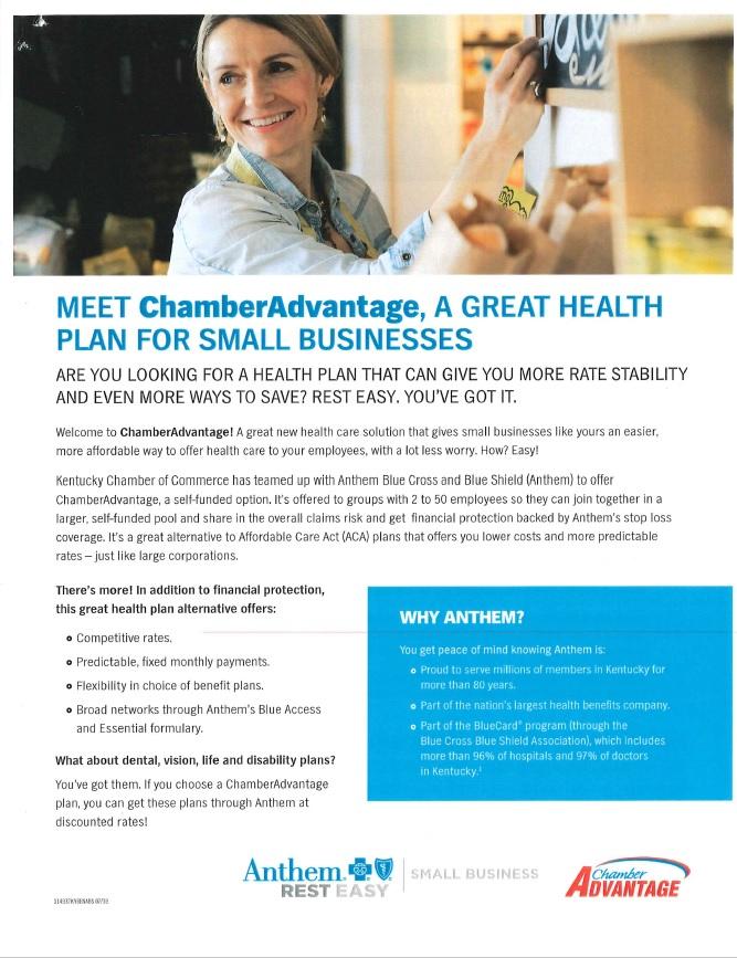 Meet Chamber Advantage