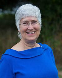 Sheila Fawbush