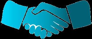 shakling-hands
