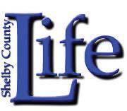 shelby county life logo