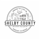 Shelby County Proud Logo 2021