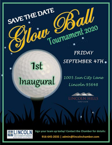 Glow Ball Tournament
