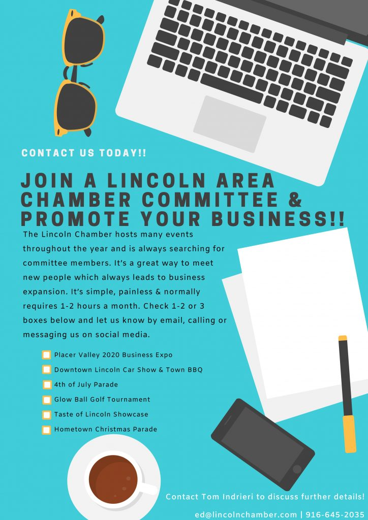 Join a Committee-1