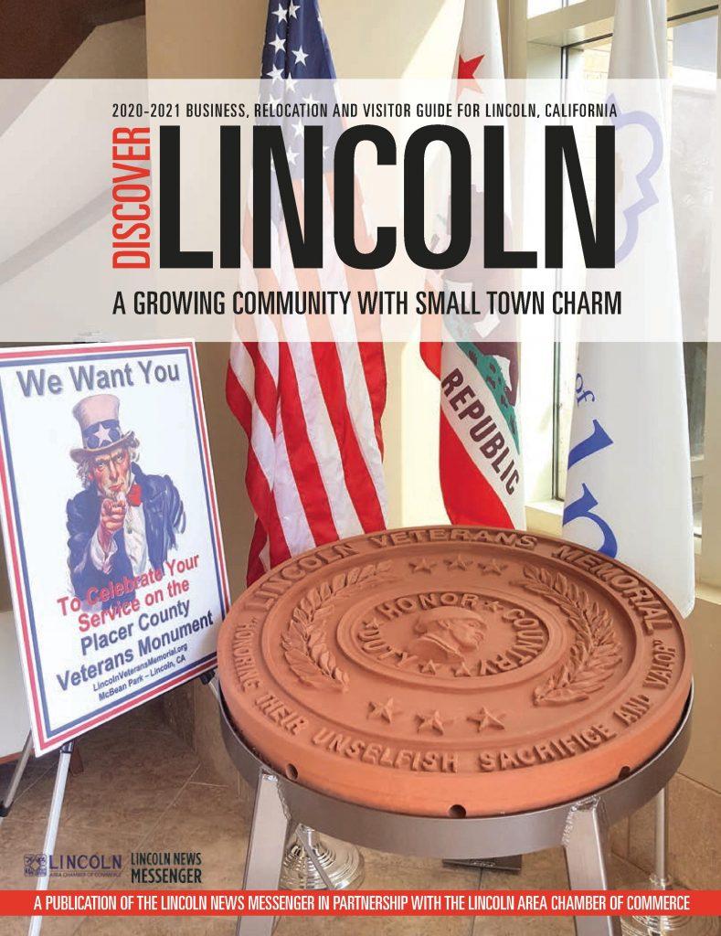 Discover Lincoln - 2020_1