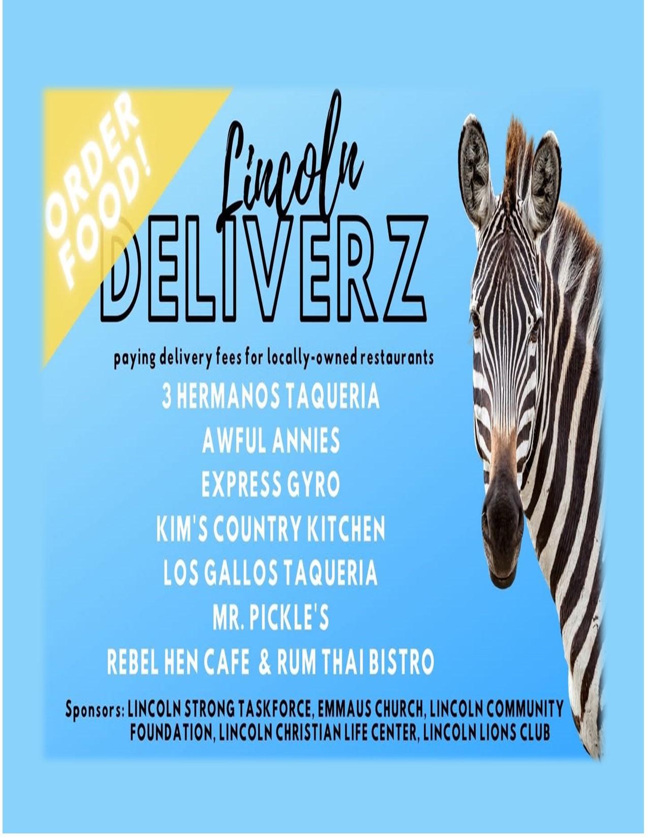 deliverz