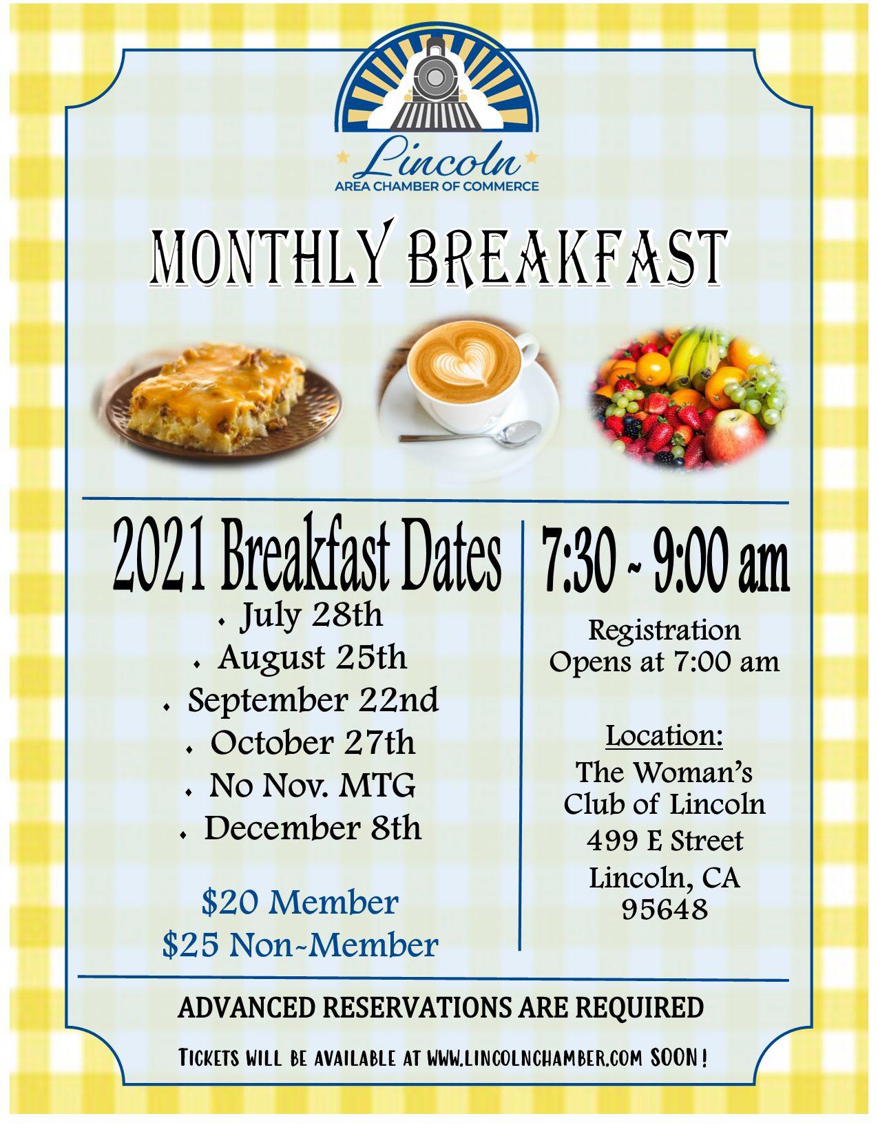 breakfast for website