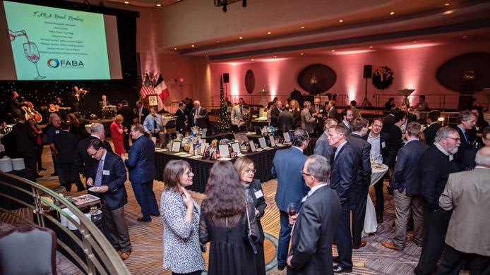 Annual Meeting & Beaujolais Nouveau Première