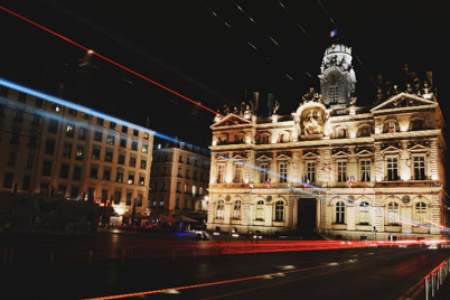 EACC Lyon