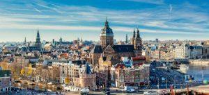 EACC Netherlands