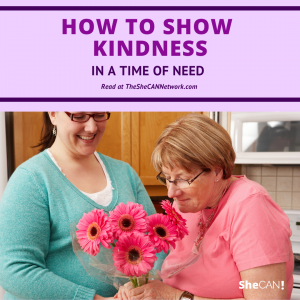 How to Show Kindness
