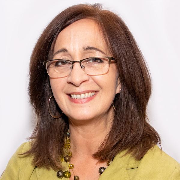 The SheCAN! Network - Linda Crist headshot of SheCAN! Executive Board