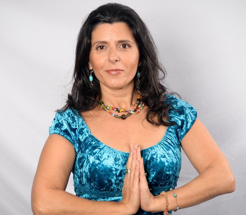 The SheCAN! Network- Kohava yoga