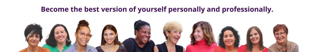 The SheCAN! Network-become the best version of yourself