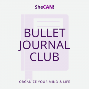 Club icon-bullet-journal