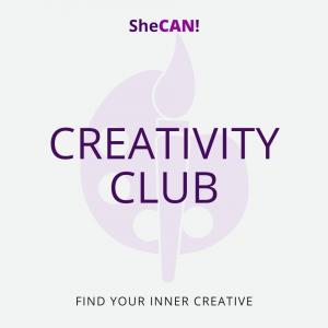 Club icon-creavitity