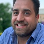 Board Member - Jeremy Pust