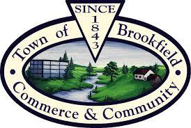 Town of Brookfield logo