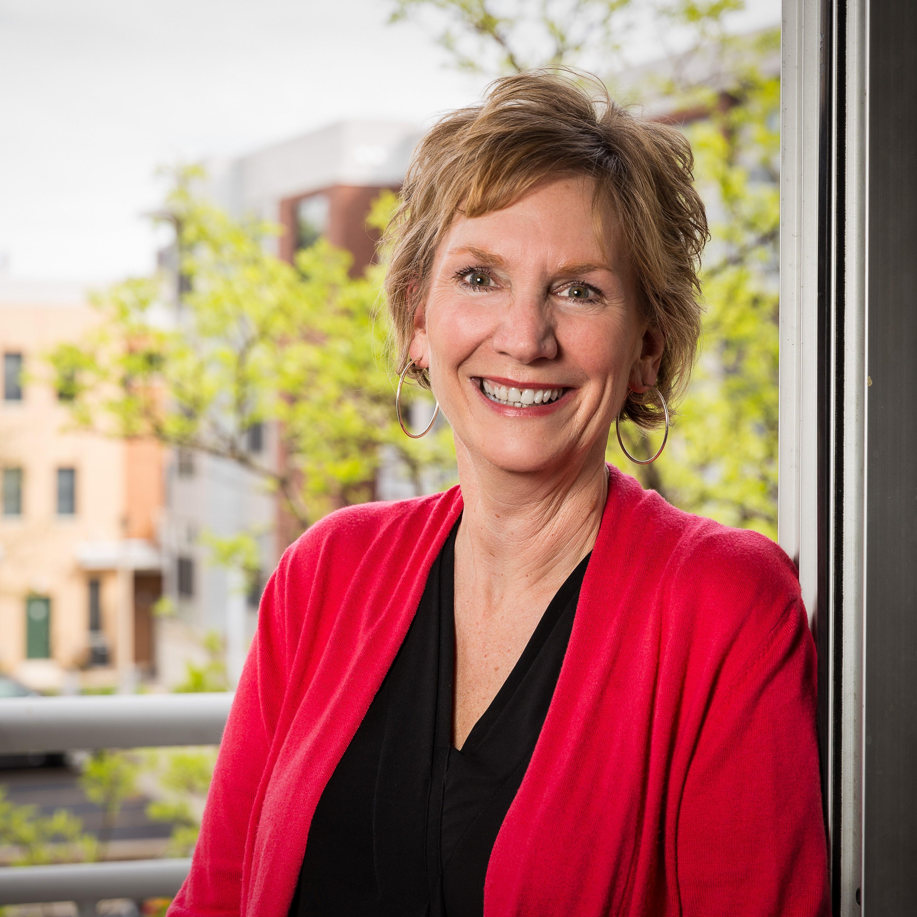 Ambassador - Jennifer Rundell