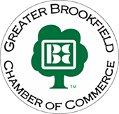 Greater Brookfield Chamber logo