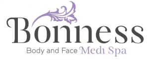 Bonness Body & Face Medi Spa Logo