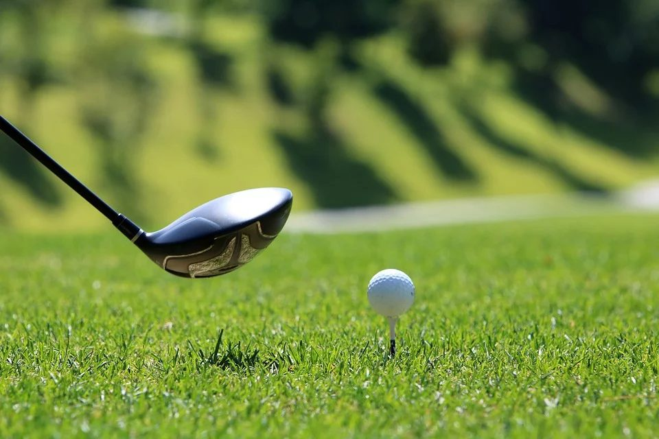 Summer Games 2021 & Annual Golf Outing
