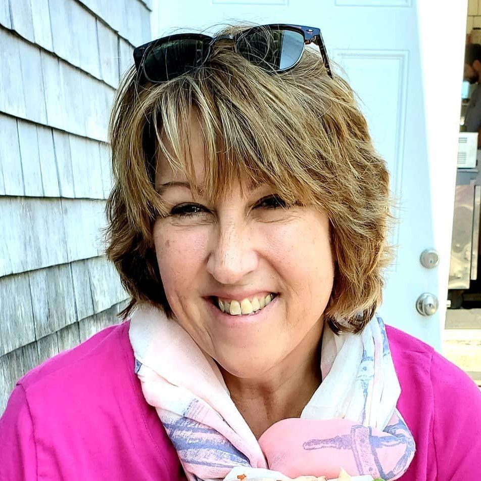 Judy McCleery head shot