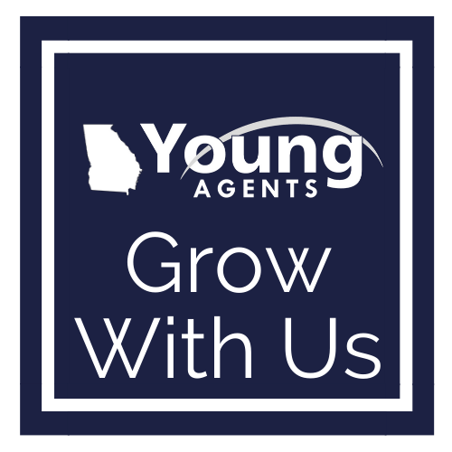 Young Agents: Grow With Us