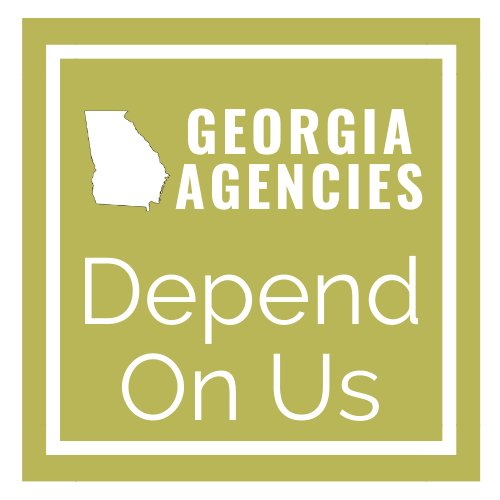 Georgia Agencies: Depend on Us