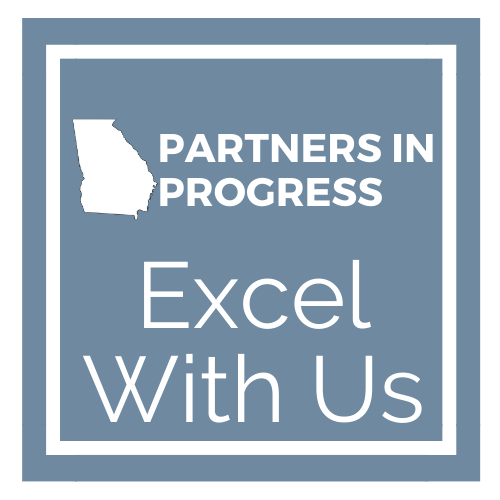 Partners in Progress: Excel With Us