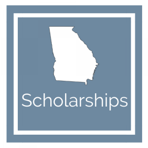 YAC Scholarships Logo