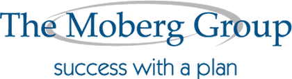 The Moberg Group Logo