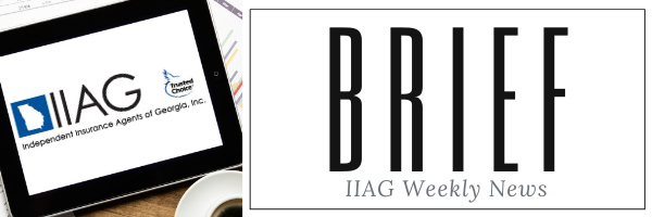 BRIEF: IIAG weekly news