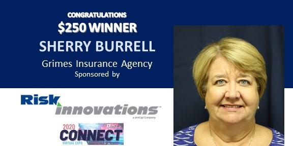 Sherry Burrell