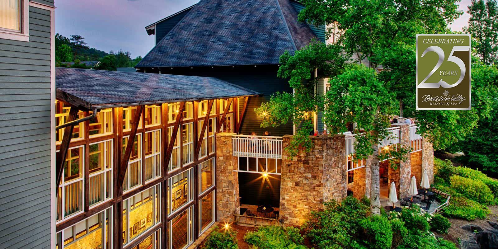 Brasstown Valley Hotel Image - Larger