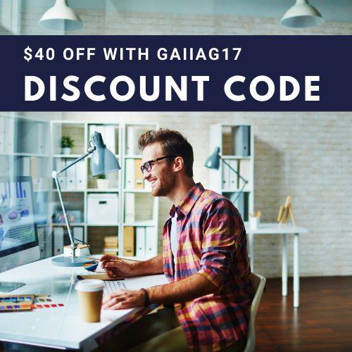 America's Professor Discount Code Graphic