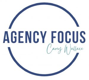 Agency Focus Logo
