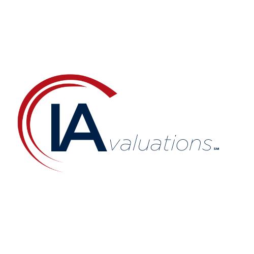 IA Valuations Logo