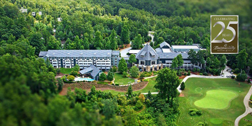 Brasstown Valley Resort Golf VIew