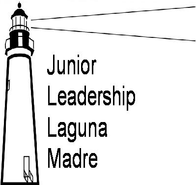 Junior Leadership Laguna Madre logo